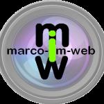 Neues marco-im-web-Logo